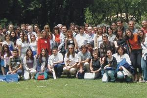 Evento (XVII JAM en Mar del Plata)