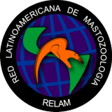 Logo de la Red Latinoamericana de Mastozoología (RELAM)