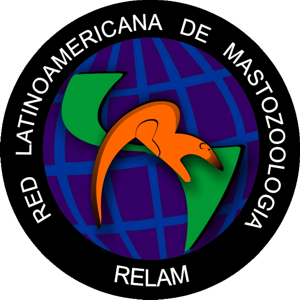 Logo of the Latin American Mammalogy Network (RELAM)