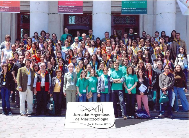 XXIII JAM: Foto grupal