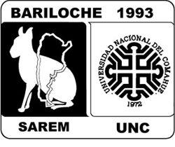 VIII JAM, 1993, Bariloche