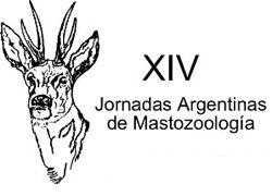 XIV Jornadas Argentinas de Mastozoología