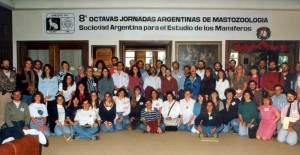 VIII JAM: Foto grupal