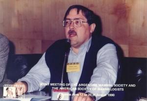 VI JAM & ASM: Michael A. Mares