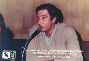 VI JAM & ASM: Rubén M. Barquez