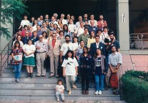 XI JAM: Foto grupal