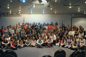 XXVI JAM: Foto grupal