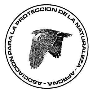 Logo de la APRONA