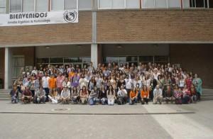 XXVIII JAM: Foto grupal