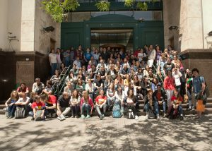 XXX JAM: Foto grupal