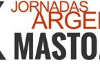 Marca de las XXX Jornadas Argentinas de Mastozoología
