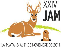 XXIV JAM, 2011, La Plata